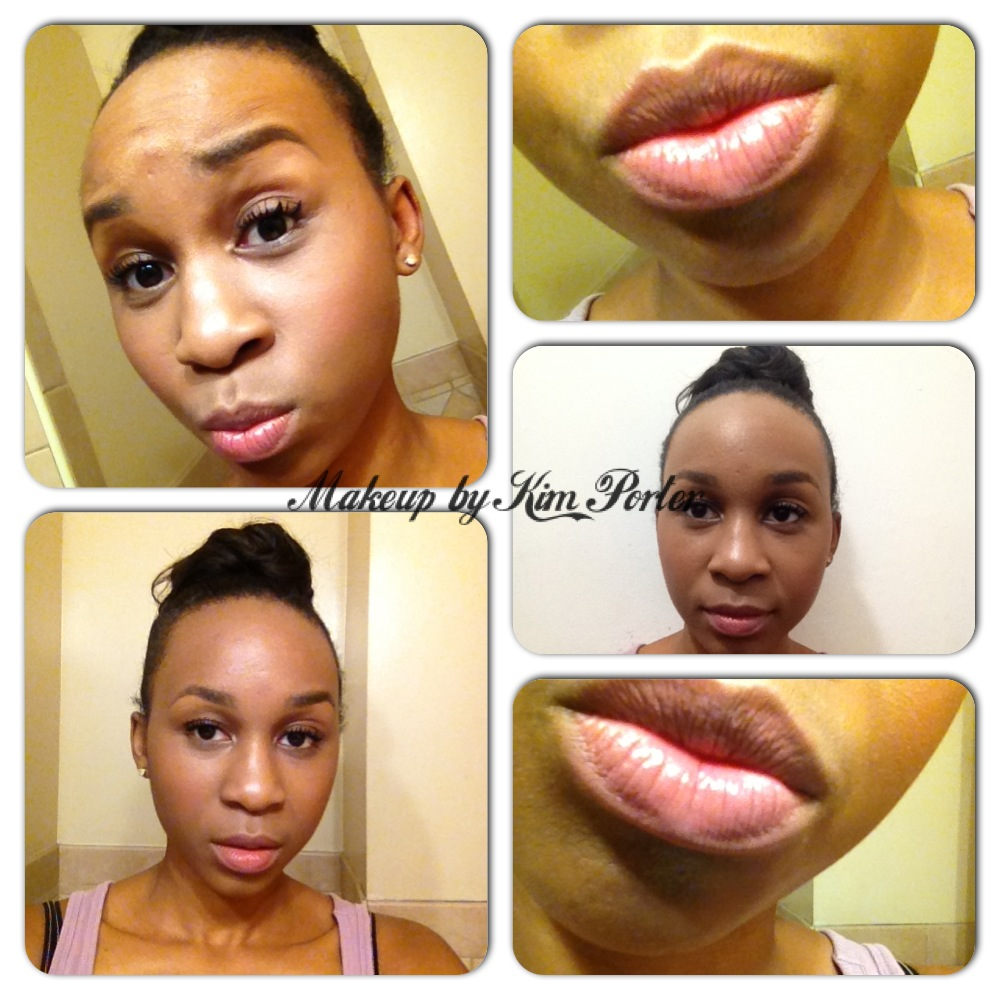 tarte journey to natural beauty Amazonian butter lipstick