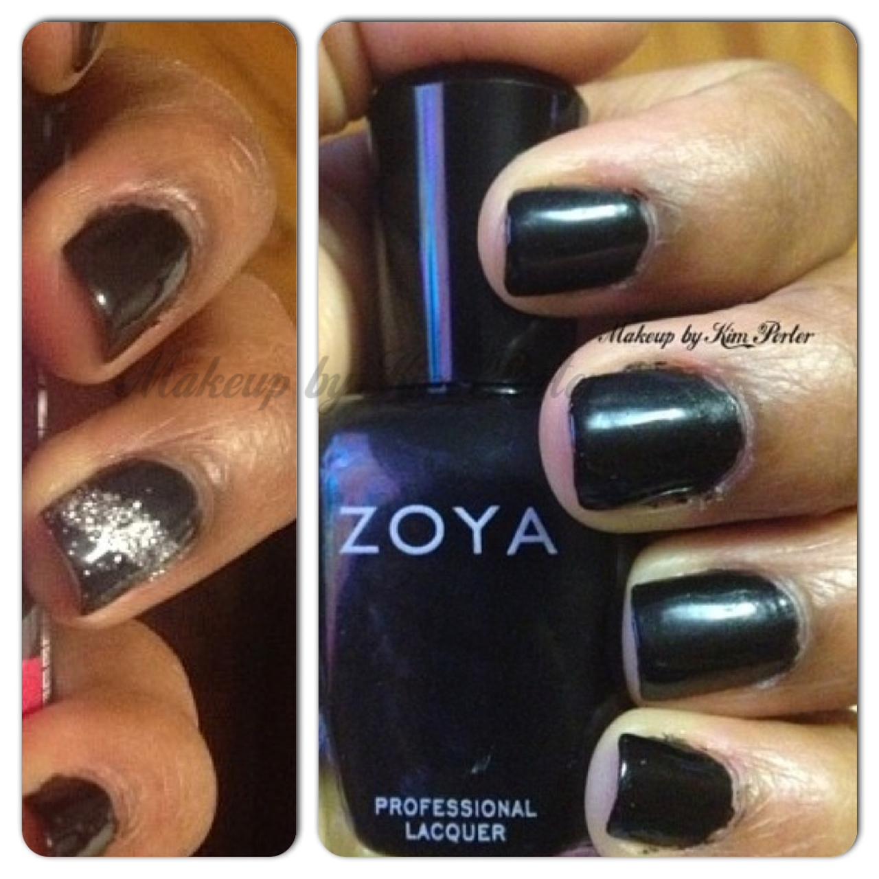 Zoya 'Raven'