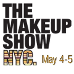 The Makeup Show New York 2014