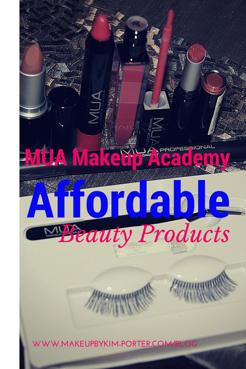 Review Mua Professional Eye Primer: MUA Makeup Academy Product Review
