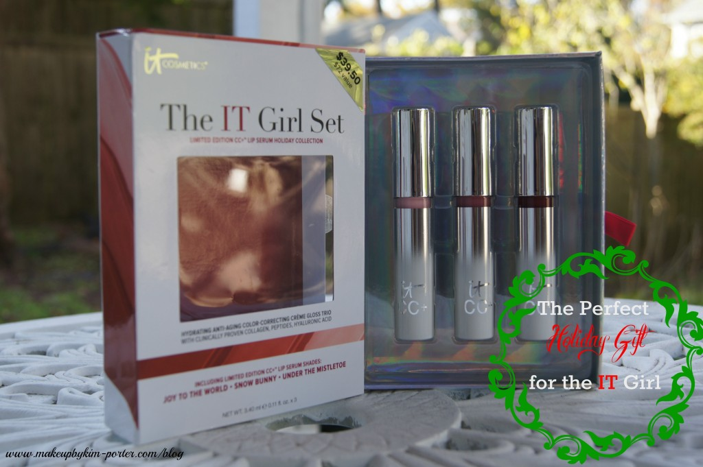 The IT Girl Set