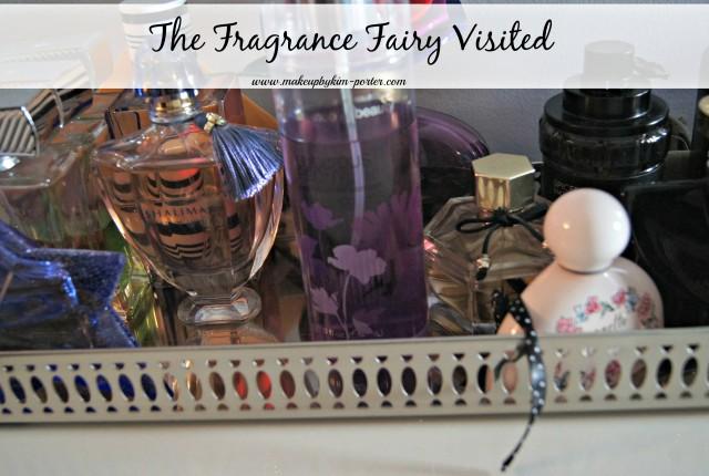 Fragrance Friday Fragrance Fairy