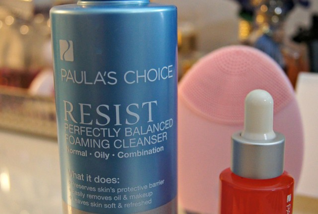 Paula's Choice RESIST Empties