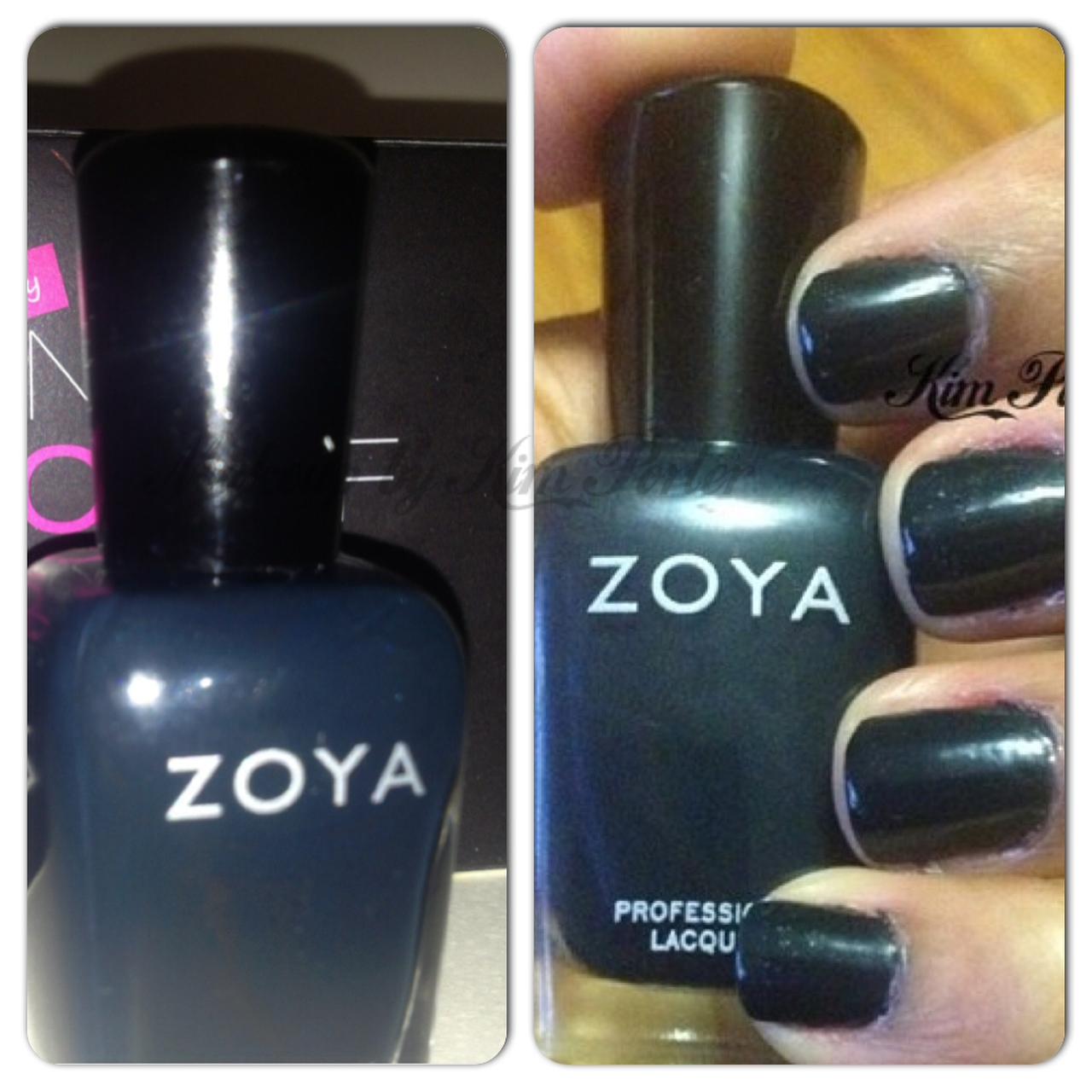 Zoya 'Cynthia'