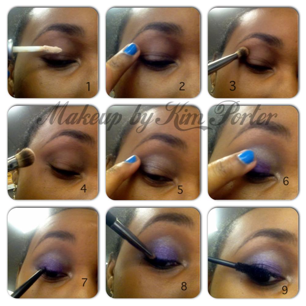 Tutorial Tuesday Buxom Eyeshadow in 'Pug'