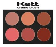 The Makeup Show New York Kett Blush