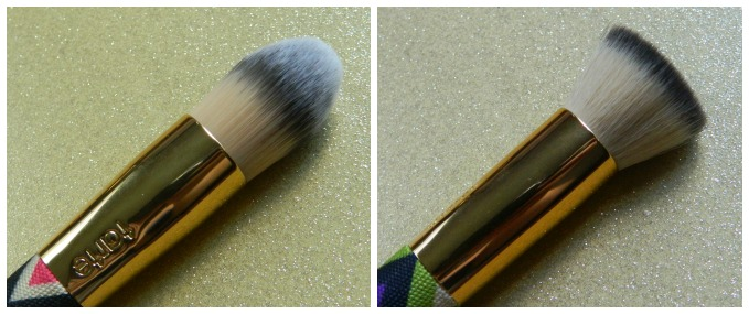 Foundation Double Ended Brush Tarte Beauty Without Boundaries 01