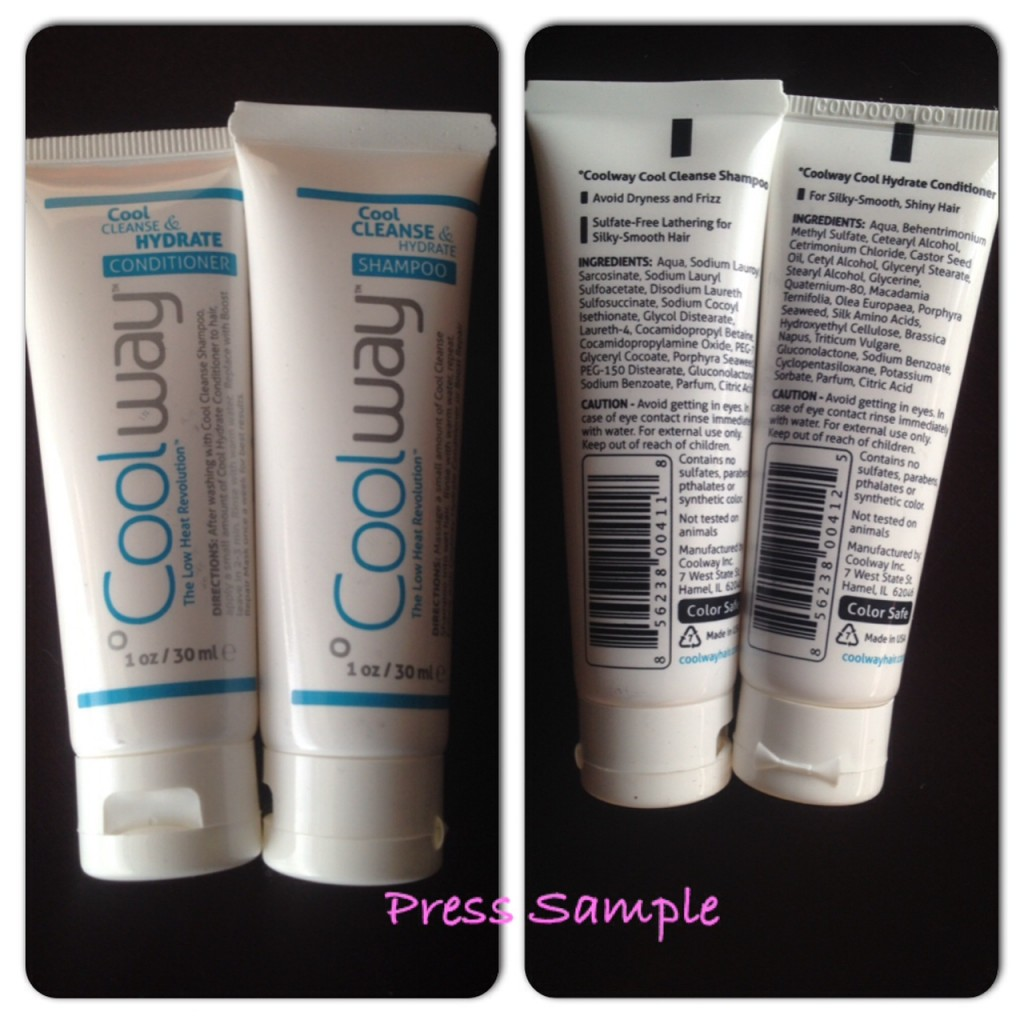 Beauty Box 5 Coolway