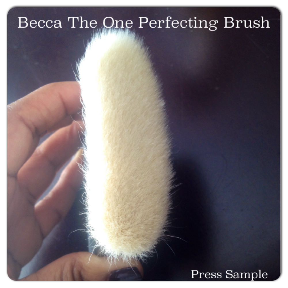 Review Becca The One Perfecting Brush Beccatheone