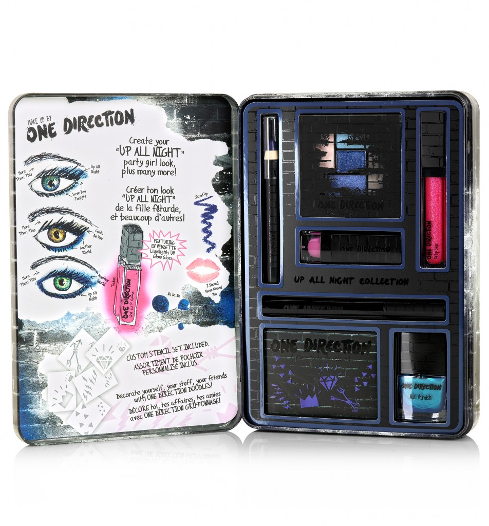 One Direction Makeup 2