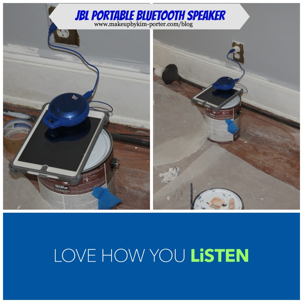 August Audio Fest JBL Portable Bluetooth Speaker
