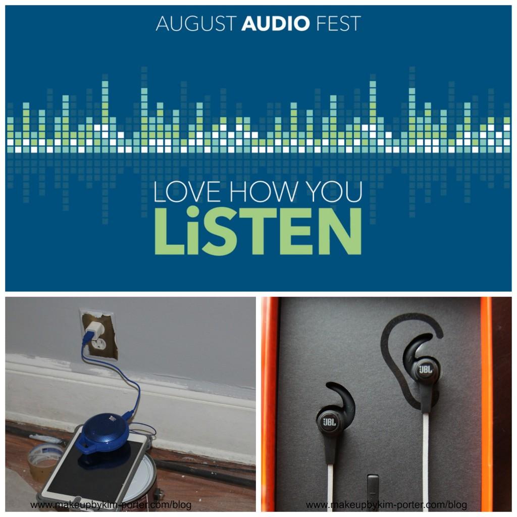 August Audio Fest at Best Buy JBL Audio