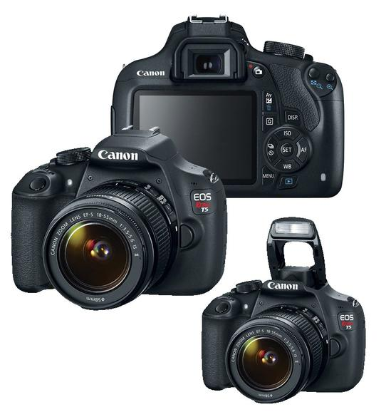 CanonT5