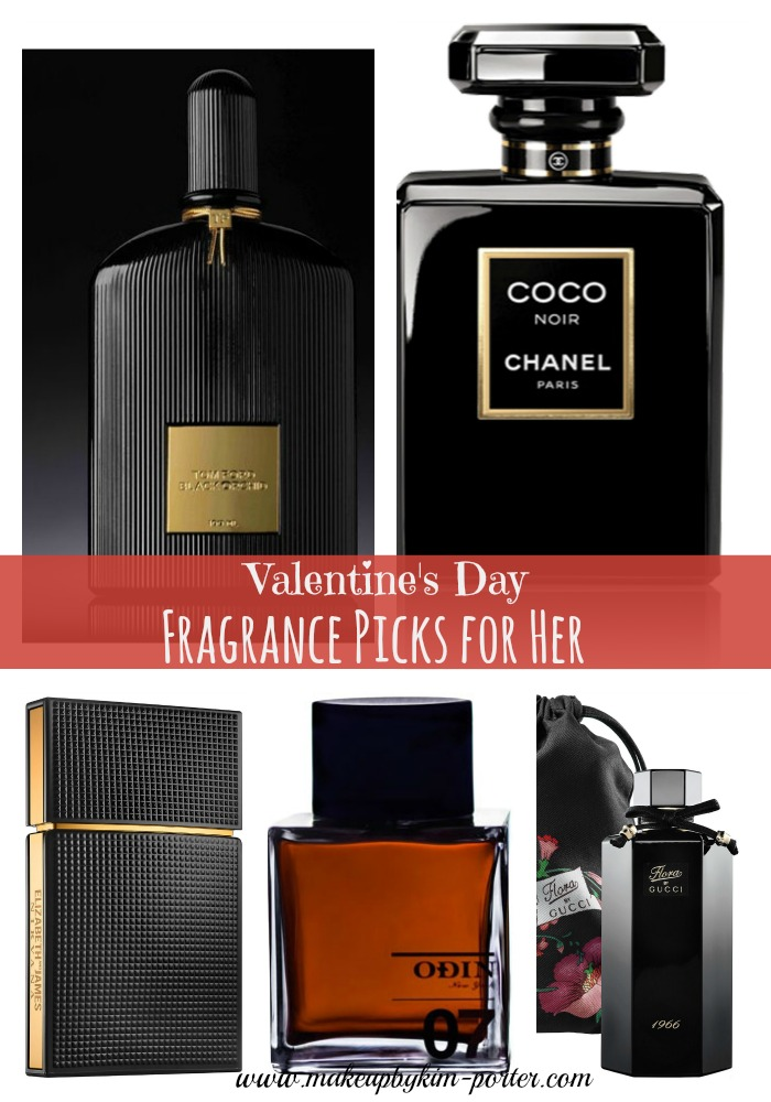 Valentines Day Picks for Her Collage