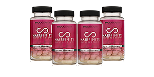 HairFinity Hair Vitamins