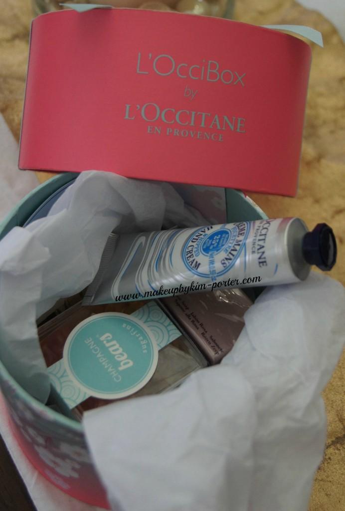 Loccibox Spring Collection 2015