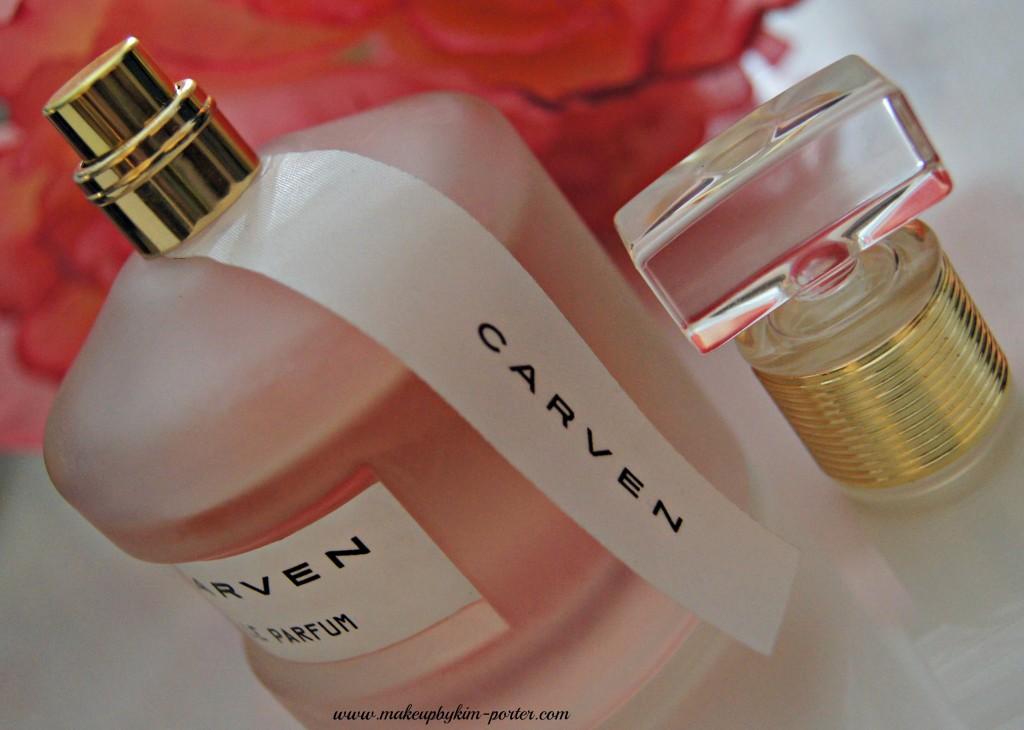 CARVEN Le Parfum Bottle